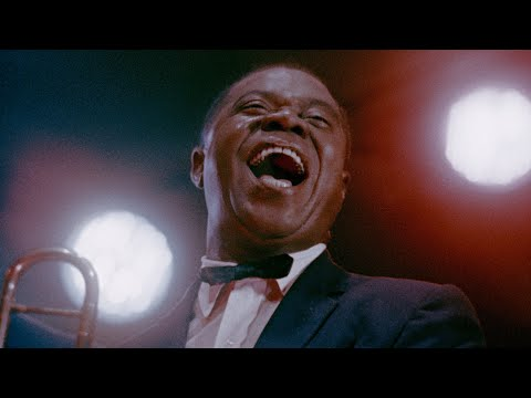 Jazz on a Summer's Day (1959) – Official Re-Release Trailer