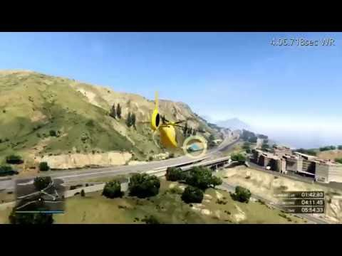 DEDALUS World Record Xbox1 4 06 718: Buckingham Volatus - New Helicopter is AWESOME!