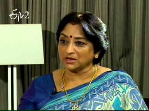 Lakshmi speaks about Midhunam Movie Part 1