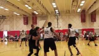 2014 USA Basketball 3x3 U18 Men