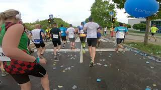 13 ING Night Halbmarathon Luxemburg 2018