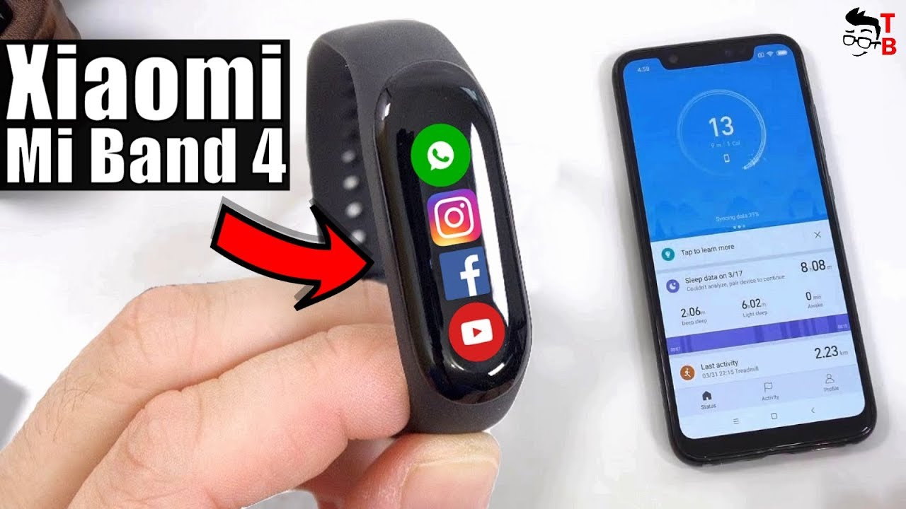Xiaomi Mi Band 4 Confirmed For 2019! Leaks & Rumors