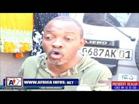 Urgent, BO YOKA MAKAMBU EBIMI SUR LA NOMINATION DE BRUNO TSHIBALA COMME PREMIER MINISTRE DE LA RDC.