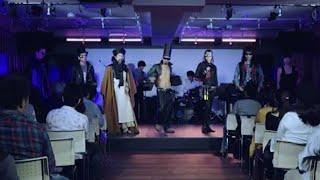 主題歌: ジャッジ ユア セルフ / The Sister ファッションショー楽曲: F...