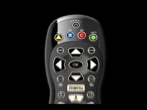 Moxi Remote