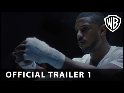 Playlist CREED II - IN CINEMAS NOVEMBER 30