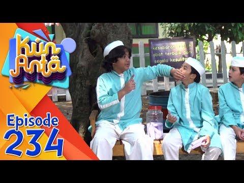 Seru Banget! Trio Asuma Bermain Sambil Menghafal Al-Quran - Kun Anta Eps 234