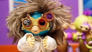 The Fingerlings Show | What Has Boris Done??!! Unexpected Result! | Toy Play