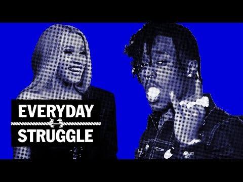 Rich the Kid Ethers Uzi?, Cardi B Album Projections, J. Cole Back? | Everyday Struggle