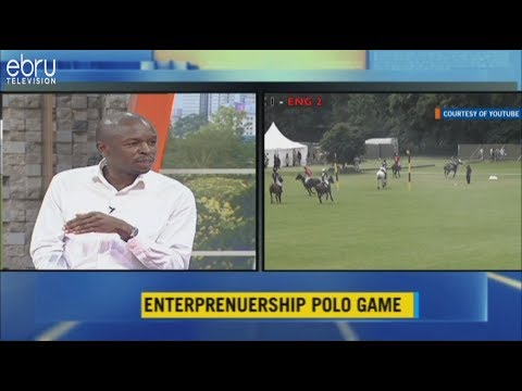 One On One With Co-Founder Of Nairobi Polo Club