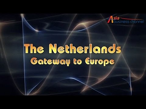 Asia Business Channel - The Netherlands