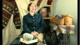 Ремесло 10: Узорное вязание