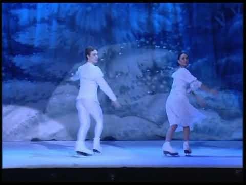Balet na ledu - St Petersburg State promo video