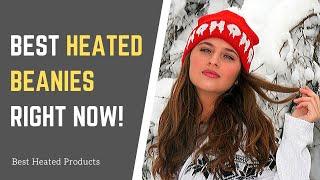 HEATED BEANIES & HATS | 5 Best Battery Heated Headwear Today!
