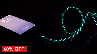 Gambar cover Best Apple Lightning Cables of 2019 (LED Charging!)