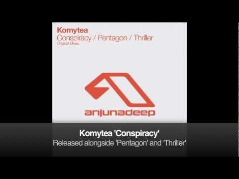Komytea - Conspiracy