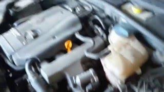 Tashxis sensor VW Passat MAF.