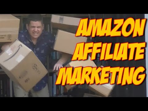 Is Amazon Affiliate Marketing BEST for Beginners???