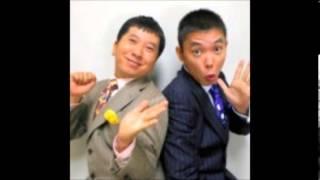 爆笑問題の田中裕二と太田光がドラマ「半沢直樹」と主演の「堺雅人の演...