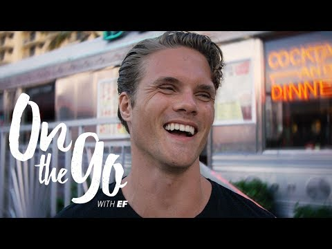 Filip's food guide to Miami Beach – On the go with EF #39
