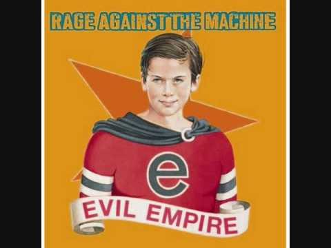 Rage Against the Machine - Bulls On Parade (With Lyrics)