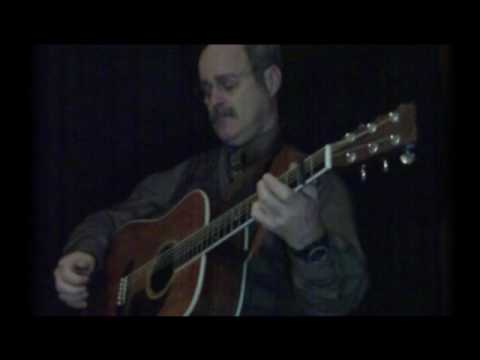 Song For A Winter's Night; a Gordon Lightfoot cover song.