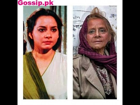 Very bad condition of roohi bano living legend of for Roohi bano wedding pics