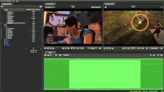 Source Filmmaker - Tutorial 08 Locks - Замки (Русский перевод урока)