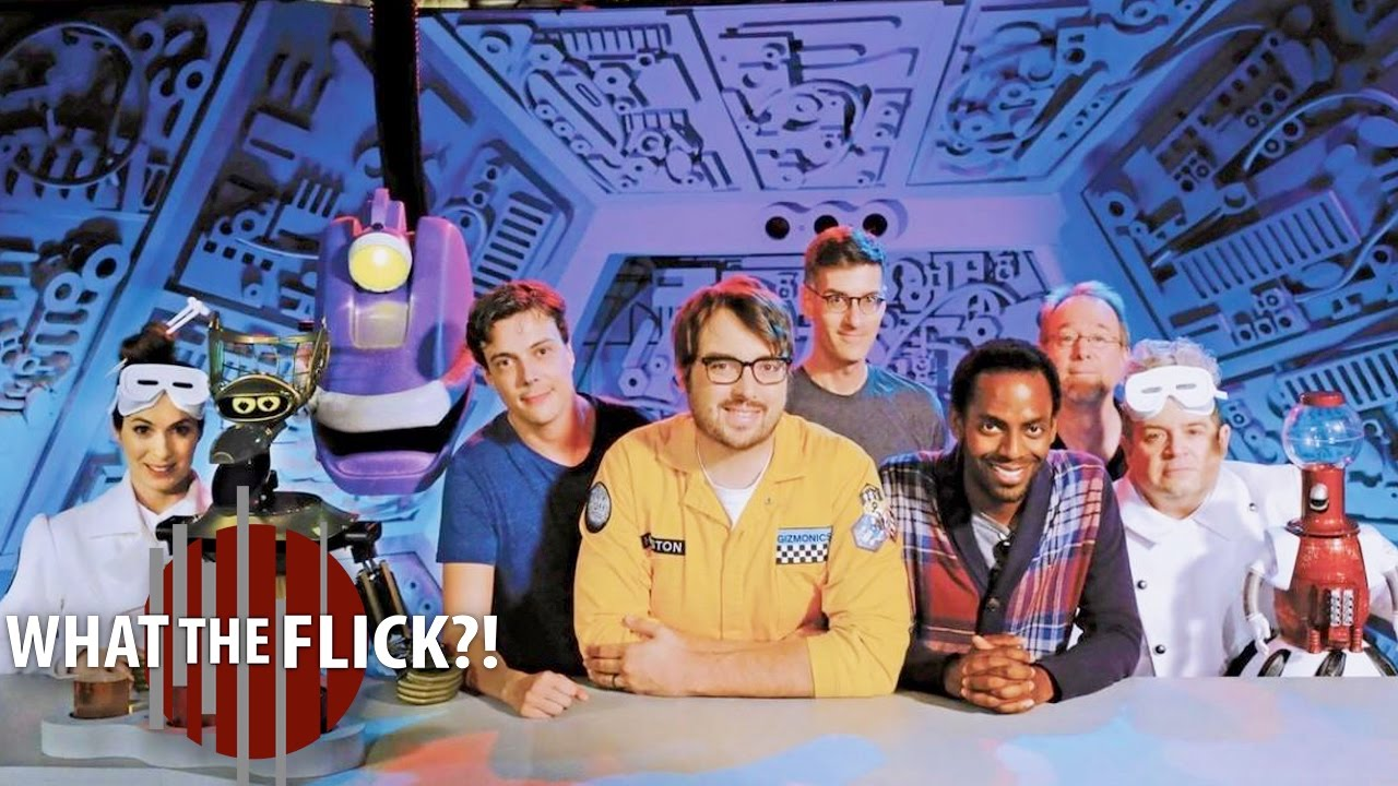 Download Mystery Science Theater 3000 The Return Review