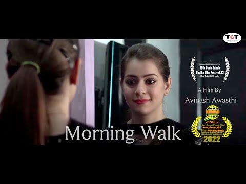 Women's Day Special | Morning Walk | Short Film | Fiction