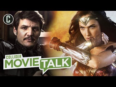 Wonder Woman 2 Casts Pedro Pascal in Key Role  Movie Talk