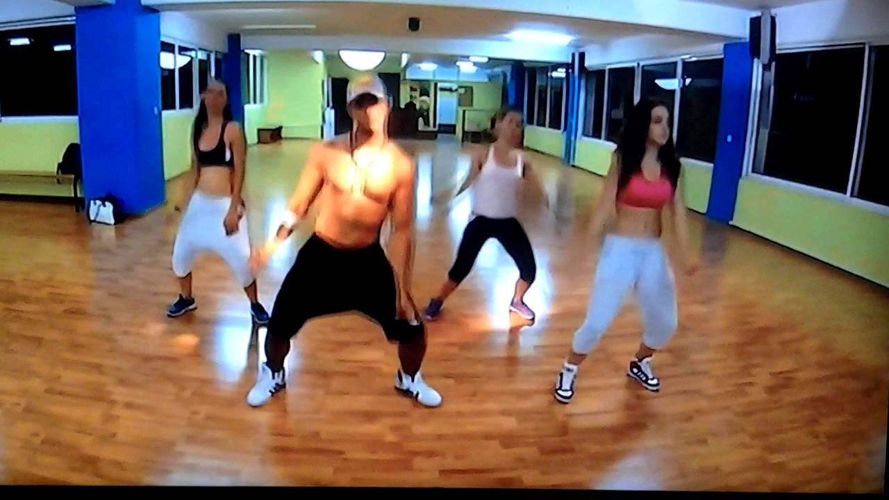 Bailoterapia para bajar de peso