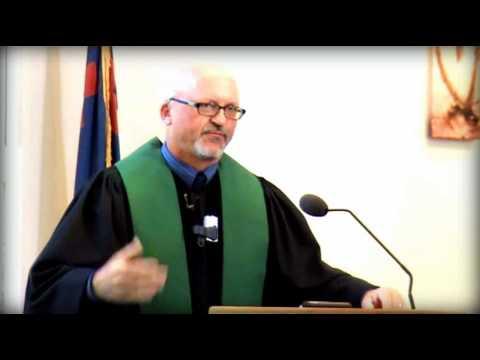 Stewardship: Week 1 of 2.  Stephen: Giving Everything for Jesus