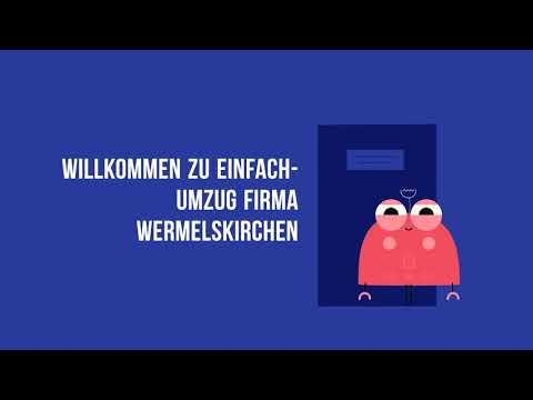Einfach-Umzug Firma Wermelskirchen North Rhine-Westphalia - Umzugshelfer