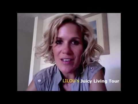 lilous juicy living tour - 480×360