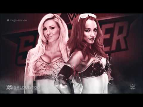 WWE SummerSlam 2016 Official theme song -...