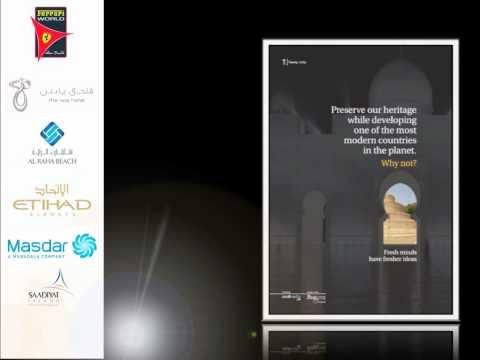 CoolMedia UAE - Abu Dhabi Brands