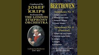 Symphony No 5 In C Minor Op 67 Fate I Allegro Con Brio