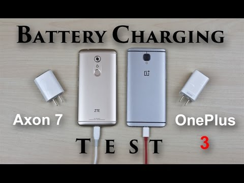 does black zte axon 7 charger need some kind
