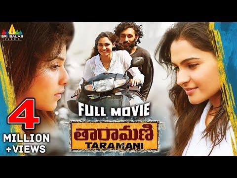 Taramani (2019) Latest Full Movie | Andrea Jeremiah, Anjali  | New Telugu Full Length Movies