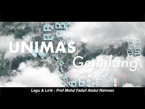 Lagu UNIMAS Gemilang 2018