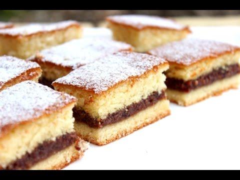Brzi kolač sa pekmezom/Cake with Jam