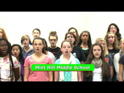 Mint Hill Middle School Singers