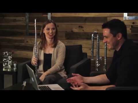 Composer's Workshop - Amy Tatum - Flute
