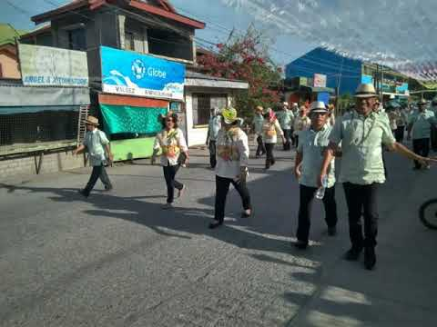 Mimaropa-raa 2018 town parade