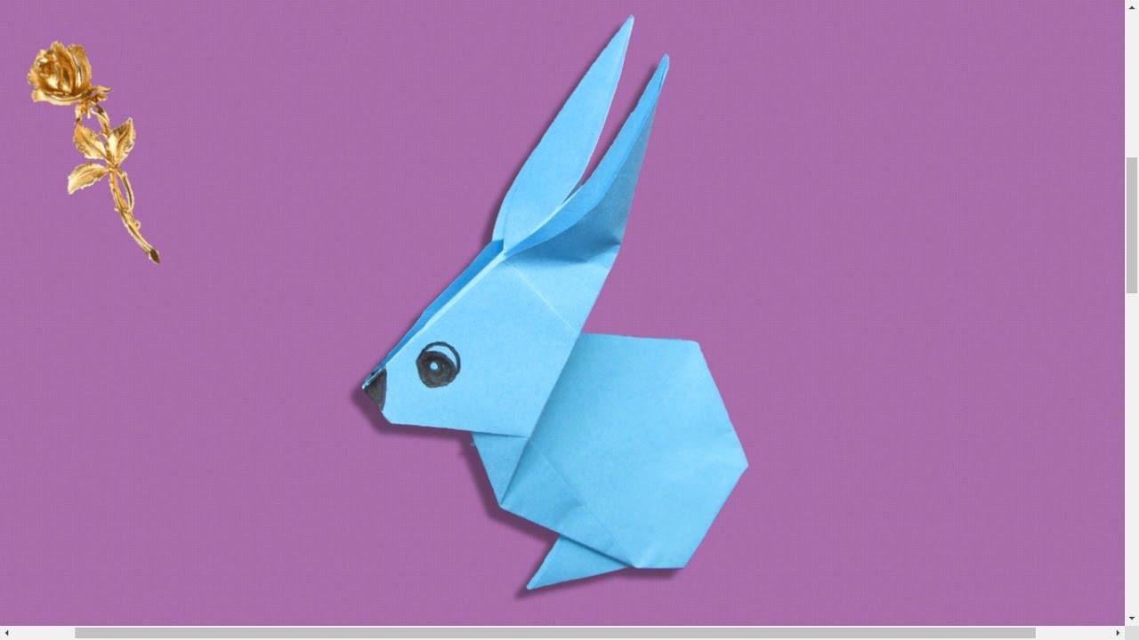 Tutorial Origami Untuk Hiasan