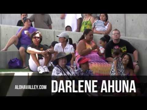 Las Vegas Hawaiian Hoolaulea Festival 2013