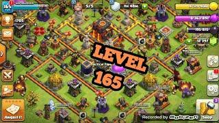 Clash of Clans - Level 165 | Oktober-Update