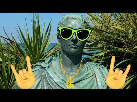 If Catullus Was A Cringy Rapper