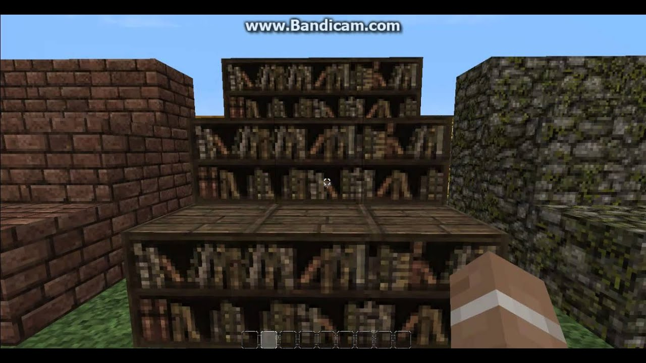 Minecraft Texture Pack 1.5 - Conquest _V.1 - YouTube